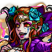 File:Millarca, Lady of Thorns II Icon.png