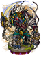 Urom, Mummy Lizardman II Figure