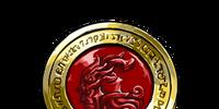 Scarlet Coin