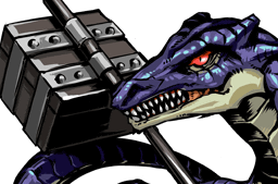 File:Lizardman Messenger II + Face.png