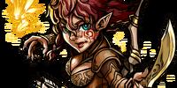 Katiria, Spritemaster