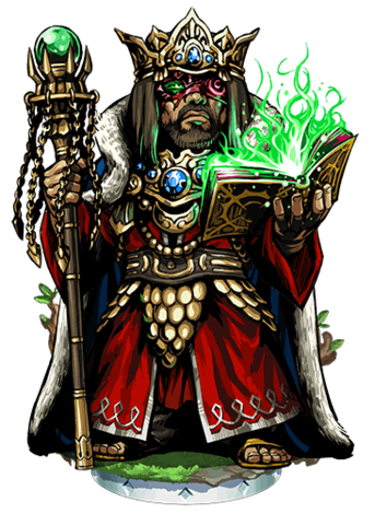 File:Phineus, the Augur King II Figure.png