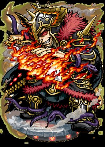 File:Loki, God of Cunning Figure.png