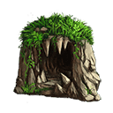 File:The Howling Cave Logo.png