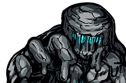 File:Clay Golem II Face.png