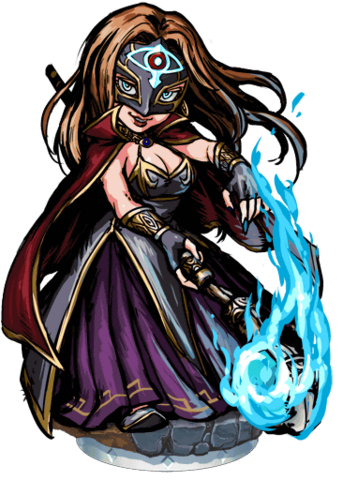 File:Libuse, the Black Queen II Figure.png