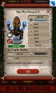Sita, War Princess II (Max Stats With EVolution Method)