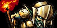 Goblin Cannoneer II