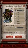 Alph Bounty Hunter II