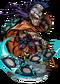 Hyacinth, the Death Dealer II Figure