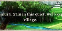 Skylark Village