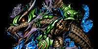 Botis, Serpent Warrior II