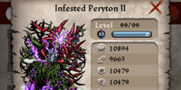 Infested Peryton II