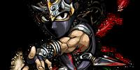 Ninja Bladestorm +