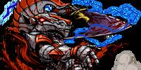 Castor, Guardian/Boss