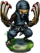 Ninja Apprentice II + Figure