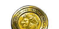 Event Gold Coin