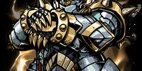 Goliath, Heavy Knight II