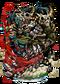Azan, the Dragon Bone II Figure