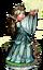 Elven Sage II Figure