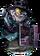 Alviss, Steam Tinker II Figure