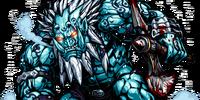 Hrimthurs, Frost Giant II/Raid Boss