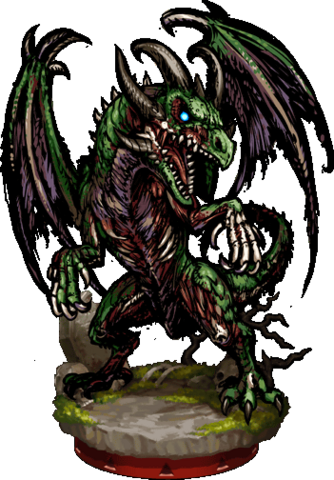 File:Rotting Wyvern Figure.png