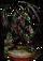 Rotting Wyvern Figure