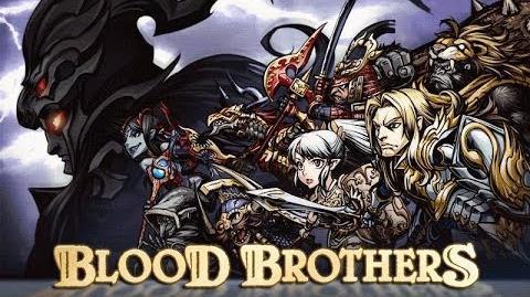 Blood Brothers (RPG) - Let's Test (Deutsch & HD)