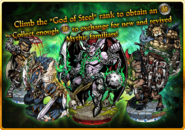 Mythic Reunion PvP38