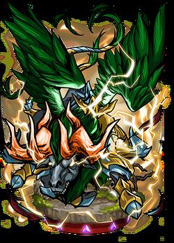 Haagenti, Sage Beast Figure