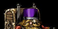 Memesi, Merchant