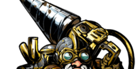 Dwarven Overseer II