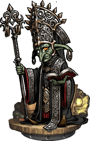 File:Goblin Cleric II Figure.png