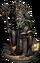 Goblin Cleric II Figure