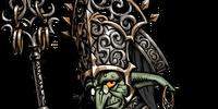 Goblin Cleric II