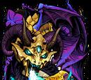 Crom Cruach, the Dark Dragon