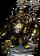Dwarven Steamdozer Figure