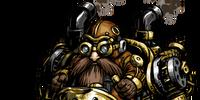 Dwarven Steamdozer