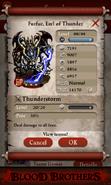 Furfur Thunder