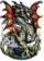 Sugaar, the Thunderstorm II Figure