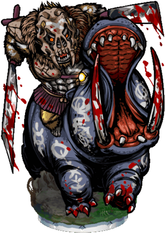 File:Gangaruda the Destroyer II Figure.png