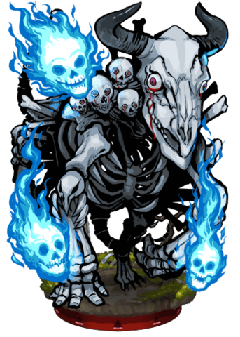 File:Tormented Bone Beast Figure.png