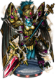 Minerva, Goddess of War II Figure