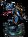 Lizardman Hunter II + Figure