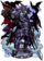 Camazo, Knight of Bats Figure
