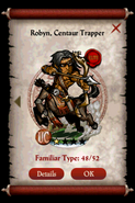 Robyn,CentaurTrapper(PactReveal)