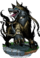 Schlact, The War Wolf II Figure