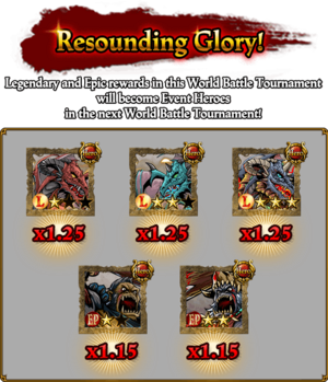 WBT15 Resounding Glory