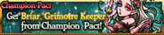 Champion Pact January 2015 Banner